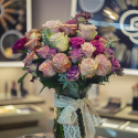 Cinefleur Paris Descofresh Roses