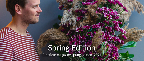 Cinefleur Spring Edition 2021