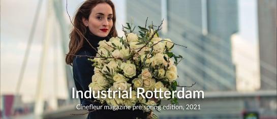 Cover Pre Spring Edition 2021
