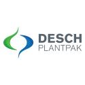 Desch Plantpak logo
