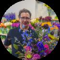 Cinefleur Florist Contest Amsterdam
