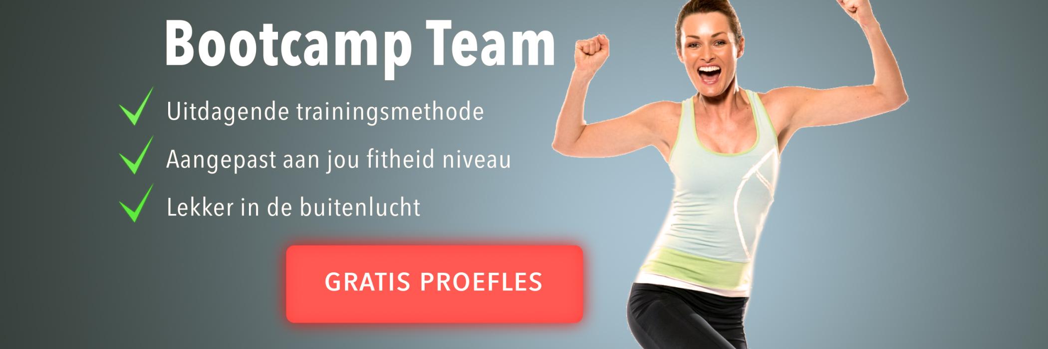 Fitness club Den Haag Club Vit bootcamp