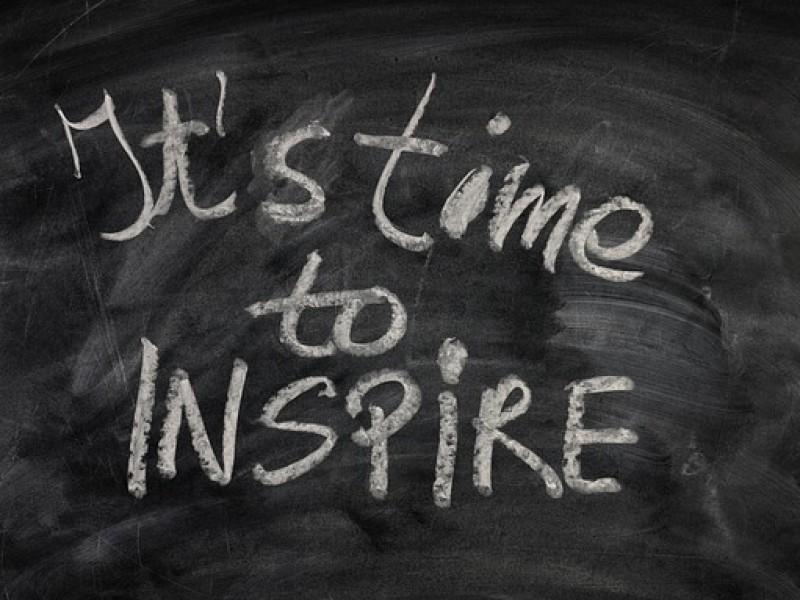 Gratis inspiratie