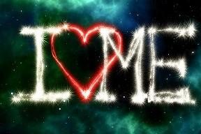 Egoisme liefdevol