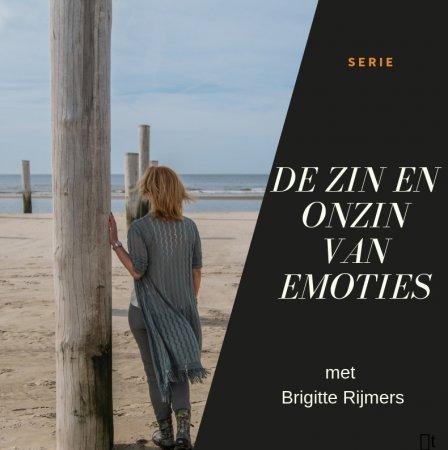 De zin en onzin van emoties