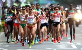 langzame Type I spiervezels - marathonlopers