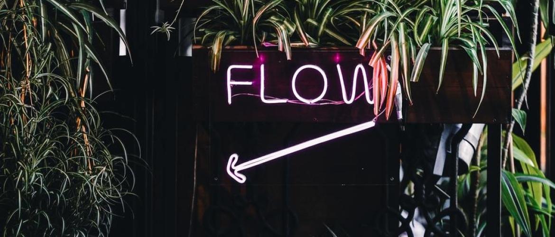 Hoe kom je in flow? 4 tips