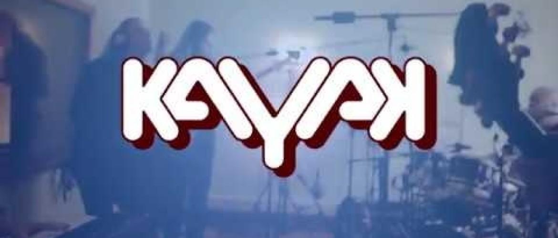 Trailer for new Kayak album online