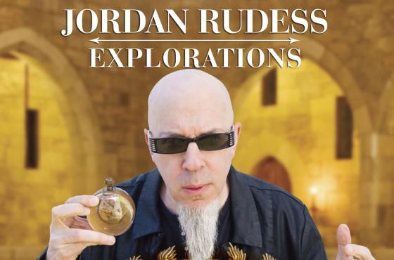 Jordan Rudess - Explorations