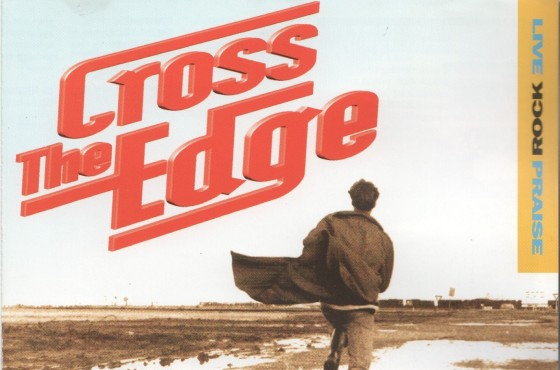 Cross The Edge - It's Time For War!