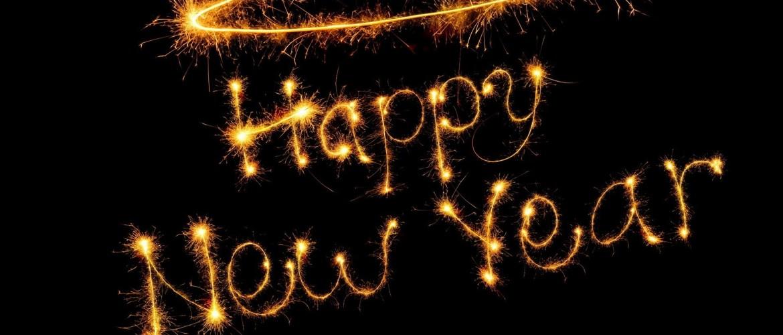 2015! Bring it on!