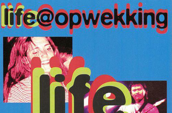 Life@Opwekking - Let's Worship The Awesome God