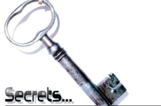 Life@Opwekking - Secrets