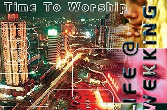 Life@Opwekking – Time To Worship