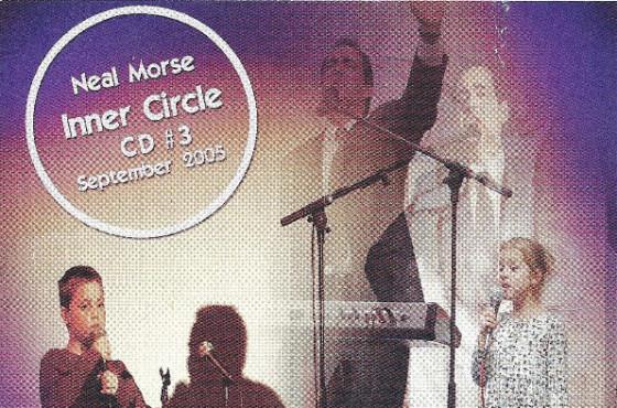 Neal Morse - Live in Berlin (2005)