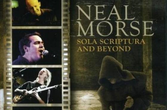 Neal Morse - Sola Scriptura & Beyond (live DVD)