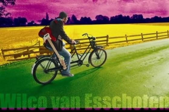 Wilco van Esschoten - Airbike
