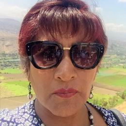 Collum terapeuta Delia Dolores SUCAPUCA MIRANDA