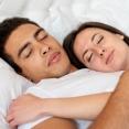 slapen zonder nekpijn