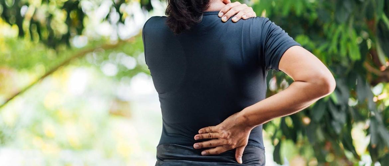 Rugproblemen: beter voorkomen dan genezen ... 12 Tips!