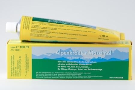 Massimol Alpenkrauter