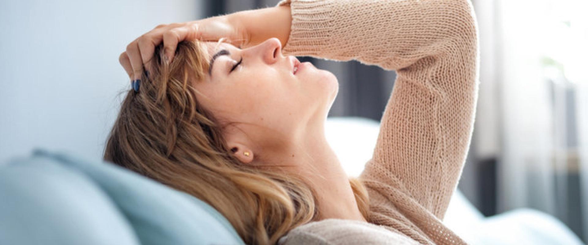 Slapen en fybromialgie