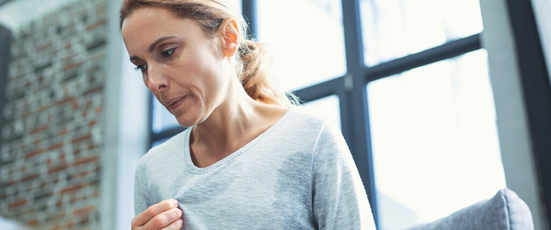 Slaapproblemen tijdens de menopauze: je bent niet alleen!