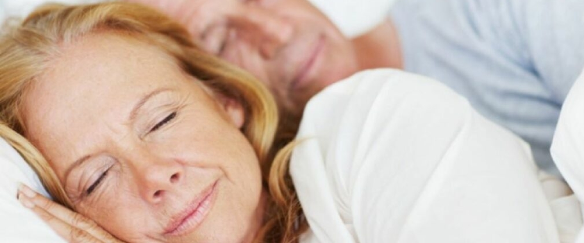 Ouderen en slaap
