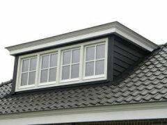 Afbeelding constructieberekening dakkapel