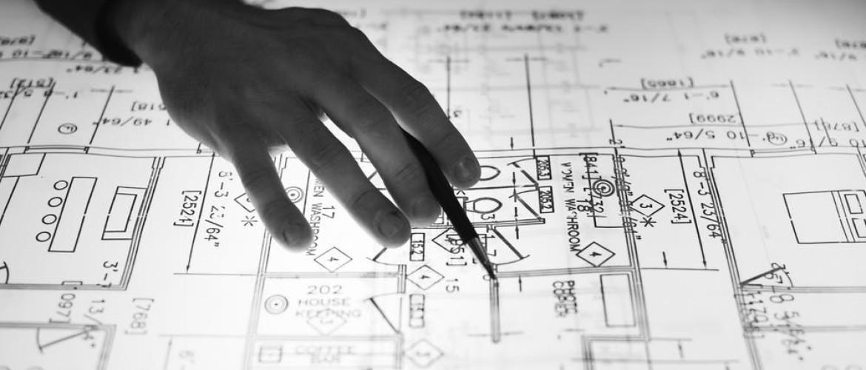 Wanneer heb je een bouwtekening en constructieberekening nodig?