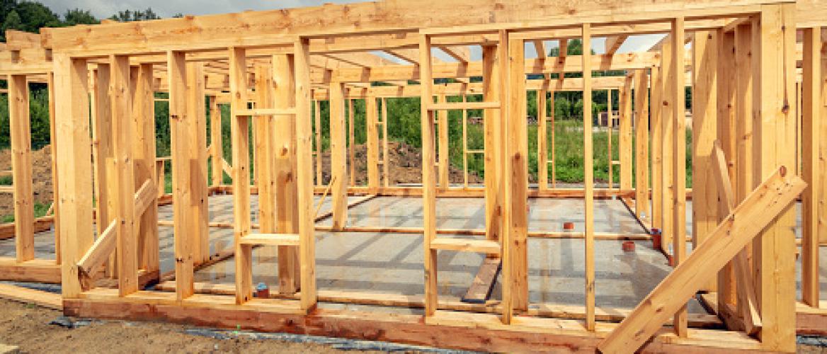 Een prefab constructie bouwen... Hoe doe je dat en wat zijn de kosten?
