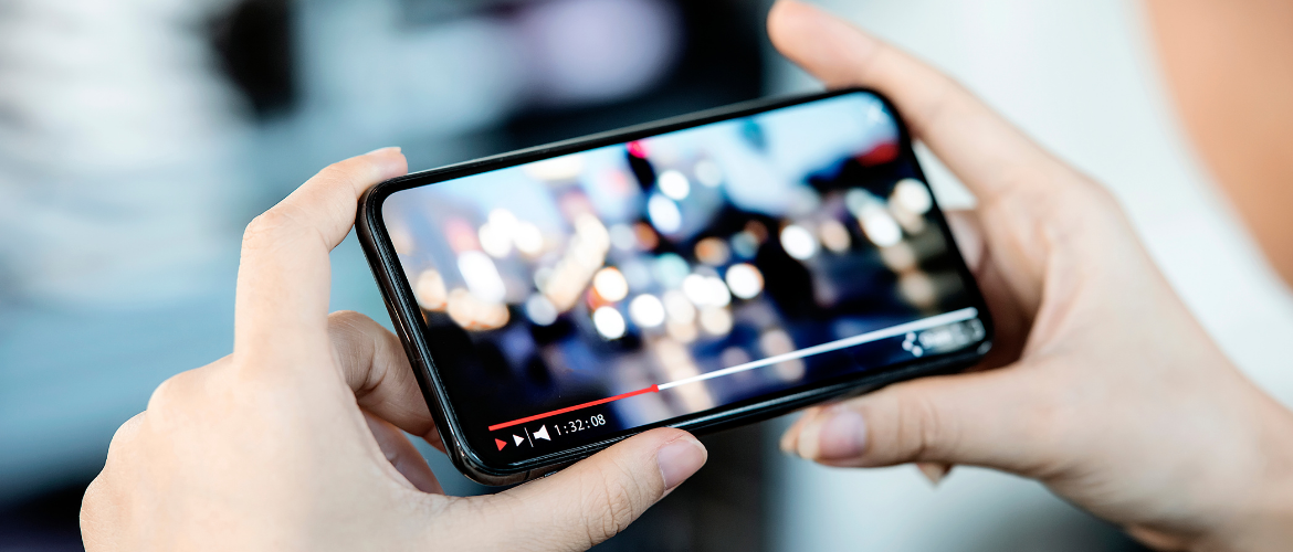 Videomarketing wordt onmisbaar in 2021