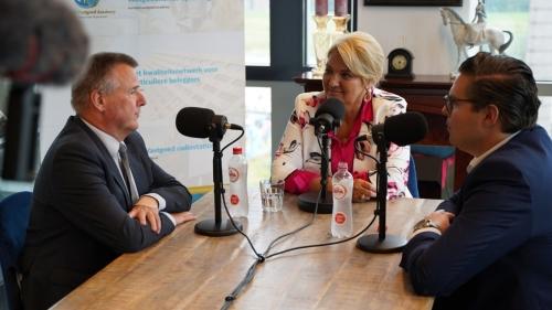 Podcast Consult Media