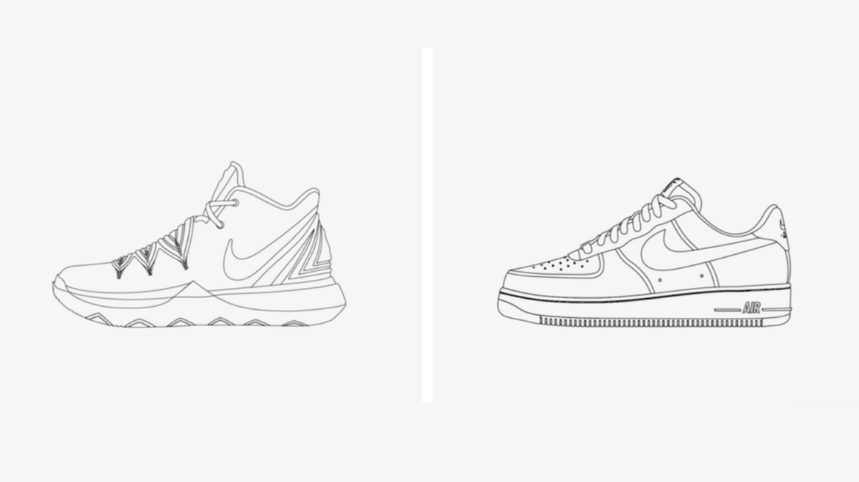 Personal Nikes