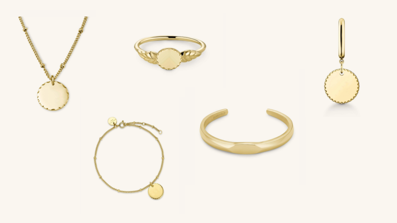 Rosefield Jewellery