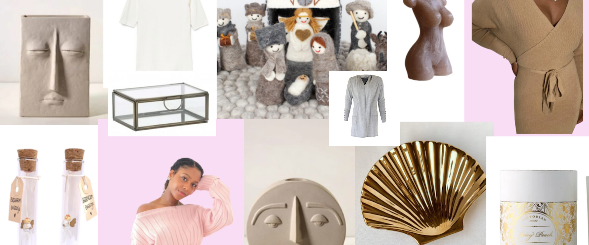 HOLIDAY GIFT GUIDE - SMALL BUSINESS GIFT GUIDE