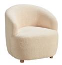 Teddy Chair of Dreams