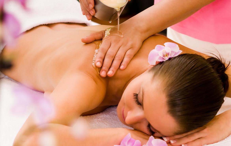 masaje relajante curso en linéa