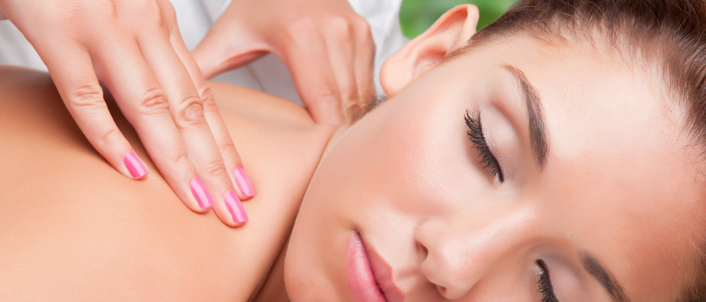 Tan maravilloso masajear