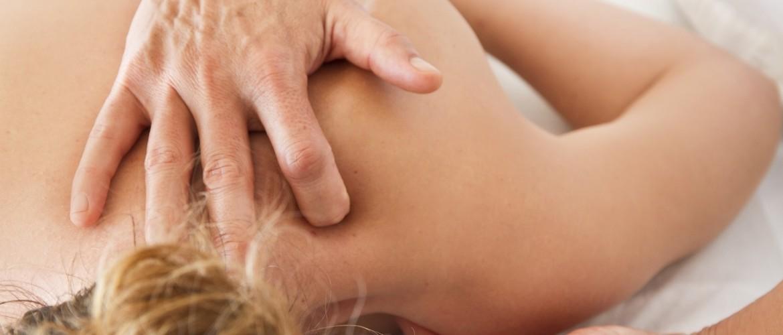 Tecnicas masaje