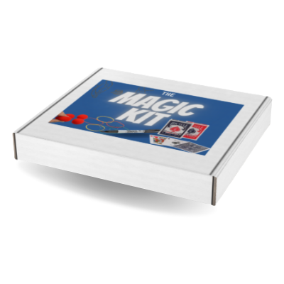 Magic kit - goochelpakket