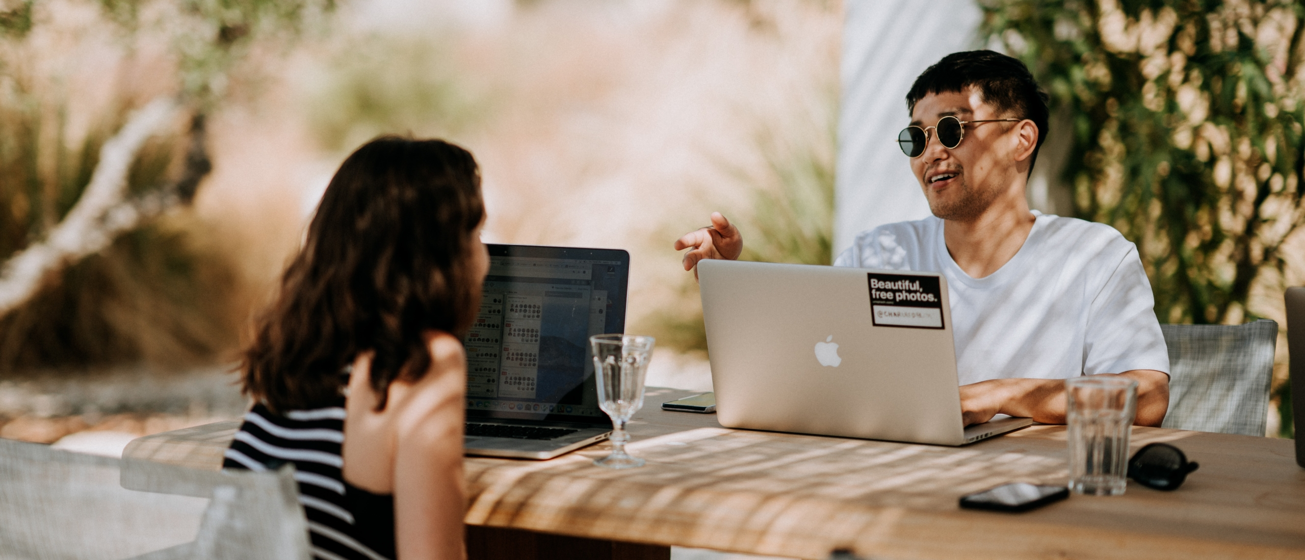Wanneer je als startend ondernemer een relatie hebt met een ondernemer