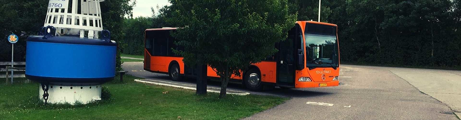 busvervoer op texel