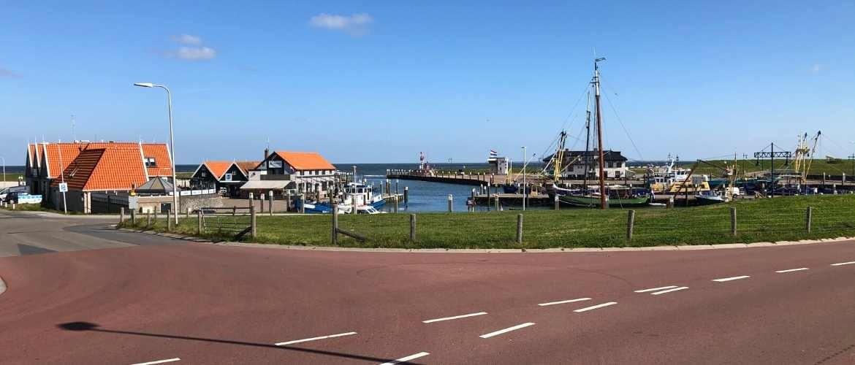 Bevrijdingsdag op Texel