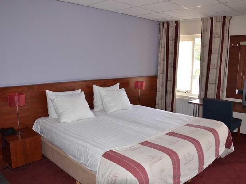 comfortabele hotelkamers in fletcher hotel de cooghen