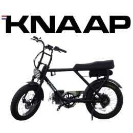 knaap e-fatbike