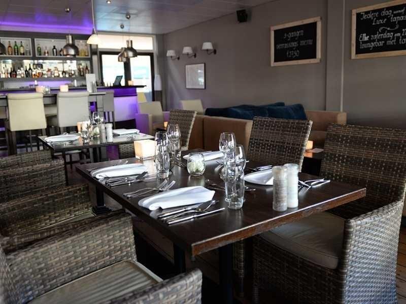 restaurant fletcher hotel de cooghen