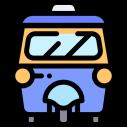 tuktuk informatie