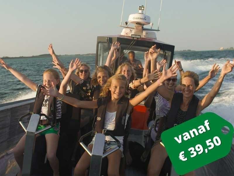 Wad experience met de Bruuzer Texel