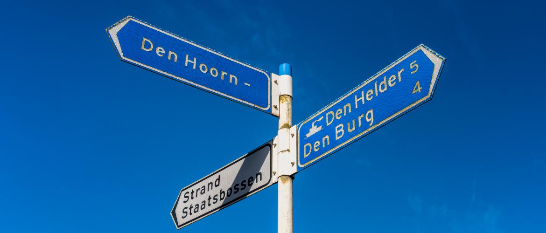 Wat te doen op Texel in de maand februari?